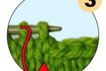 ideat neuleet 02 - knitting ideas 02