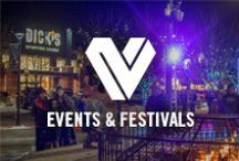 What to do: Events and Festivals / Loveland is host to a variety of festivals and events, no matter the season. Find your festival or event here and let your Loveland adventure begin! http://www.visitlovelandco.org/festivals-events/