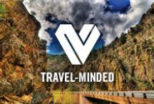 Travel-Minded / Just in case you need a little inspiration for your trip to the beautiful Loveland, Colorado.