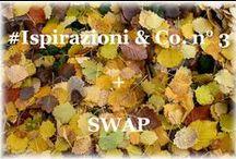 Ispirazioni&Co. - Le foglie