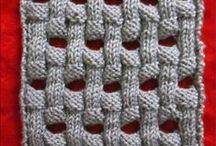 ideat neuleet 03 - knitting ideas 03