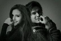 Nina and Ian ♥ / Vampire Diaries