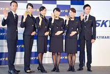BC-Skymark Airlines/(SKY)スカイマーク / Airline