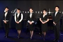 7G-Star Flyer Inc./(SFJ)スターフライヤー / Airline