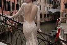 **Long dress**