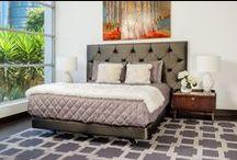 LAY DOWN / Encuentra aquí la cama perfecta para que diseñes tu vida y tus sueños.