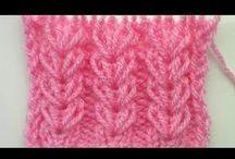 ideat neuleet 04 - knitting ideas 04