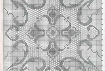 mallit 06 - crochet patterns 06