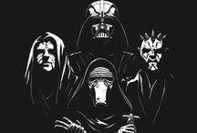 It's a trap! / Star wars ;)