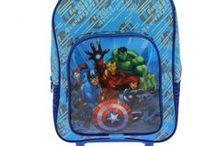 """Avengers Disney Marvel / Les Héros d'Avengers débarquent sur """"Modes And Co"""" Avengers Disney Marvel"""