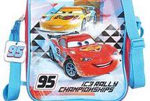Cars Disney Pixar / Bienvenue dans l'univers de  Flash McQueen Cars Disney Pixar