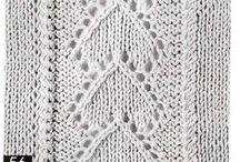 ideat neuleet 05 - knitting ideas 05