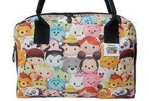 Tsum-Tsum Disney / Retrouvez tous les personnages en version kawaï à l'effigie des personnages de Disney :) Tsum-Tsum Disney