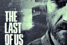 Look for the light / The last of us