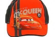 Casquettes Cars Disney Pixar / Cars la nouvelle collection de casquettes  Cars Disney Pixar