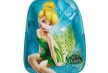 Disney Fairies / Disney Fairies