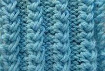 ideat neuleet 06 - knitting ideas 06