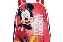 Mickey Mouse Disney / Cars Disney Pixar