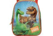 Le voyage d'Arlo Disney Pixar / Le voyage d'Arlo Disney Pixar