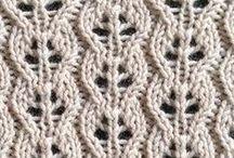 ideat neuleet 07 - knitting ideas 07