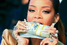 rihanna ♡ / whos really better than her