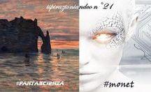 Ispirazioni & Co. - Monet