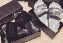 slippers ♡