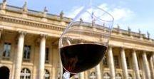 Bacchus Wine Tour / Les Ateliers Bacchus vous proposent une balade dans Bordeaux ponctuée de stop de dégustation de vin. #Bacchus #Wine #Tour