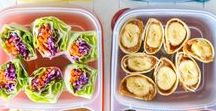 Back to School 2017!! / Its time to prepare your kids for back to school with quick and easy lunch ideas, learning tools and more!