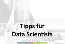 Tipps für Data Scientists / #dataviz #datascience #reporting #diagrams #Business #businesscommunication