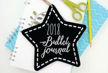 ♥♥♥ Bullet Journal & Planner Ideas