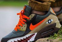 Sneakers, c'est le pied