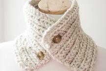 Craft: cowl, scarf, shawl / by popo pon