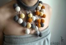 Craft: jewelry / by popo pon