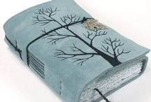 Craft: books /  book jackets, bookmarkers, bookends... / by popo pon