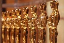 And the Oscar goes to.... / by Bettemarie Judy