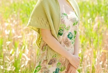 yarn: Clothes in spring & summer / by popo pon