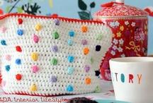 yarn: homeware & kitchenware / by popo pon