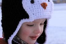 Baby Beanie & Hat / by popo pon