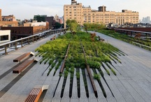 rooftop gardens / by popo pon
