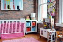 child's place