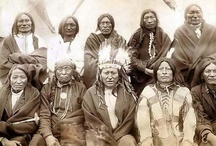 Native Americans NO n SO / by Bettemarie Judy