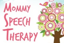 Mommy Speech Therapy / Mommy Speech Therapy Articles
