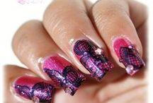 Nail art de nos partenaires boutique / Découvrez tous les Nail art de nos partenaire fait avec nos produits boutique. www.parlezenauxcopines.com/