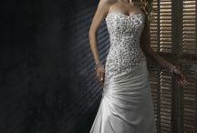 My dream wedding! / weddings