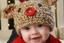 Baby's First Christmas / Holiday themed clothes and supplies for babies