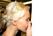 Dolce & Gabbana Spring 2014 inside scoop