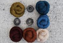 John Arbon Textiles Yarn