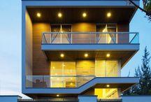 F2 Villa / Type: Residential Location: Dist.7, HCMC. Year: 2012 Area: 253 sqm