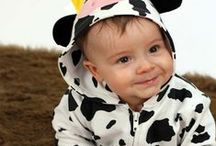 Say Moo! / Moo! Cow prints and themes for babies. Sharing inspirational baby clothes and styles.